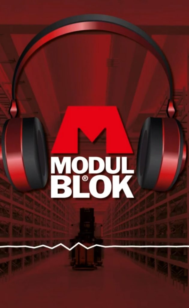 Modulblok Radio