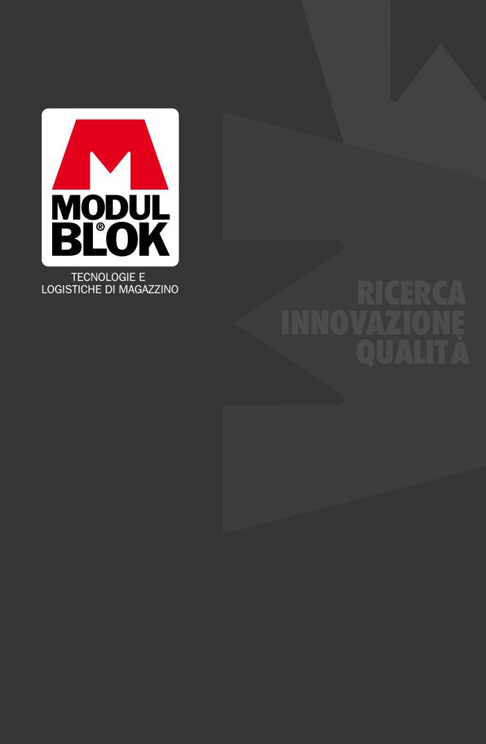 Cover Brochure Modulblok